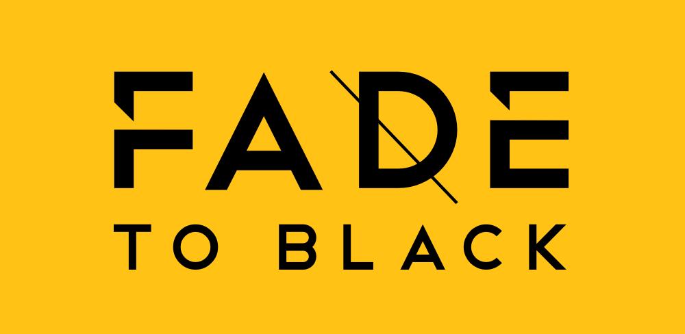 Joey Xoto – Fade To Black